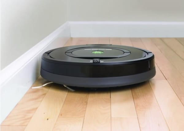 irobot roomba 772 aspirateur intelligent