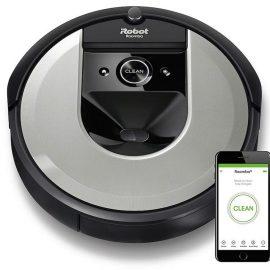 iRobot Roomba i7156 Vacuum Cleaning Robot Testing